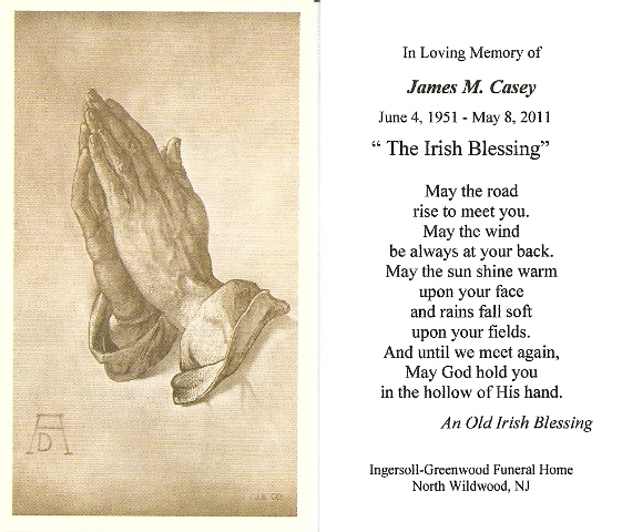 Memorial+Service+Prayer+Cards Memorial Service Prayer Cards http ...